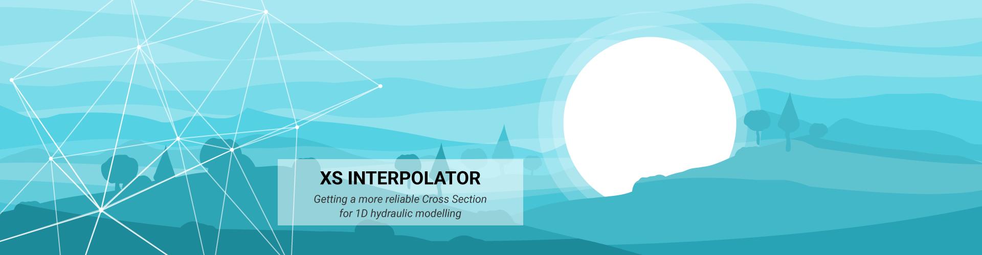 XS Interpolator